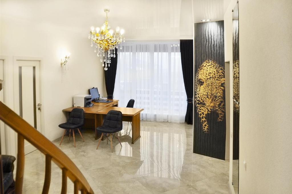 Отель Родниковый - фото №2