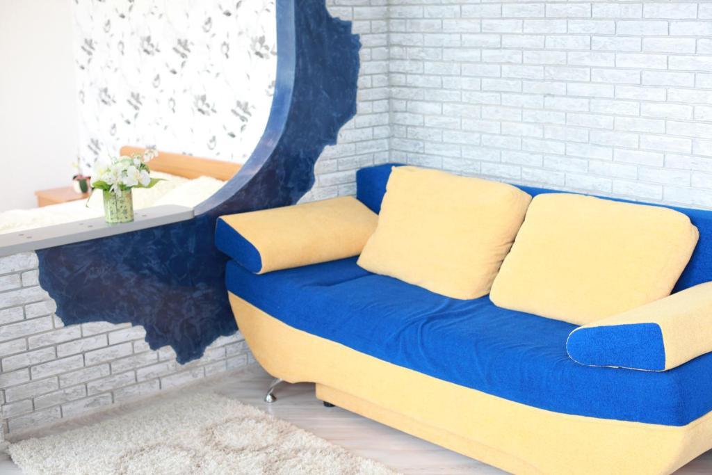 Отель Наталия - фото №17