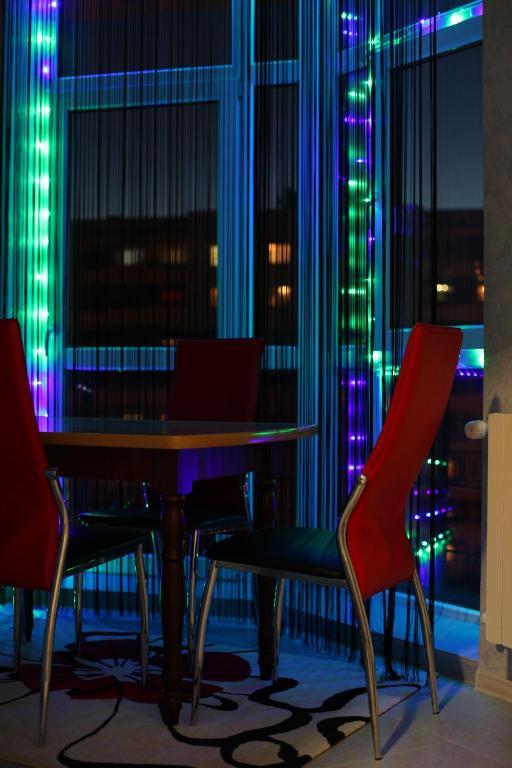 Отель Наталия - фото №2