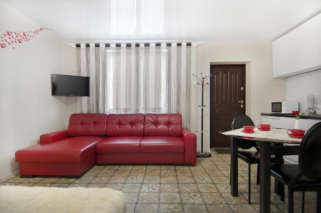Отель Родниковый - фото №24