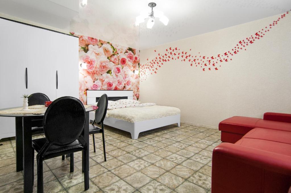Отель Родниковый - фото №19