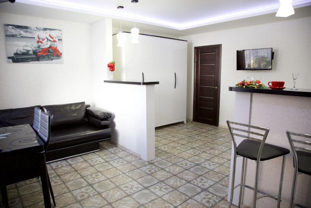 Отель Родниковый - фото №25