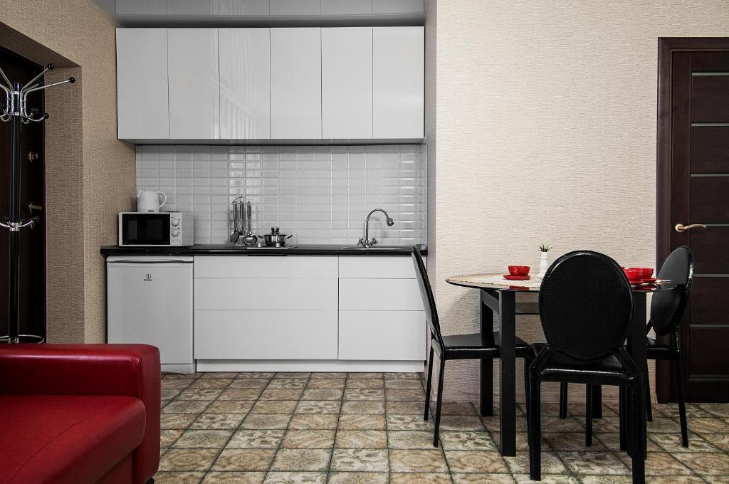 Отель Родниковый - фото №23