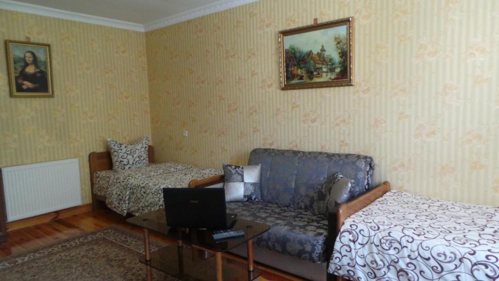 Отель У Виктора - фото №9
