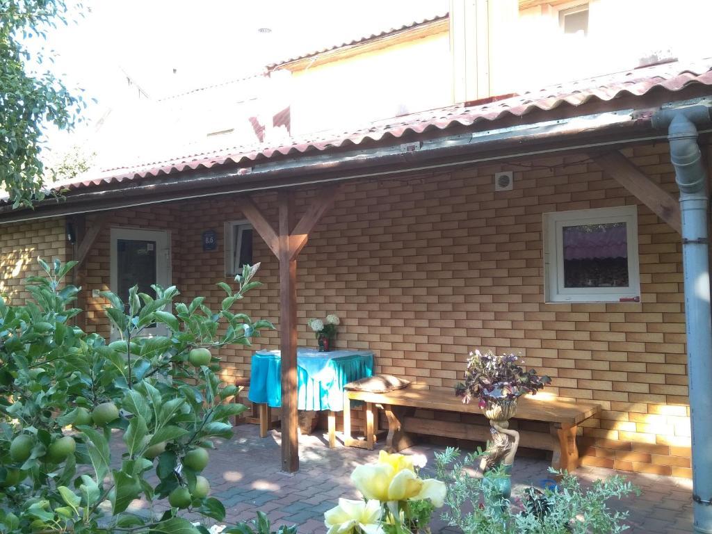 Отель у Ольги - фото №41