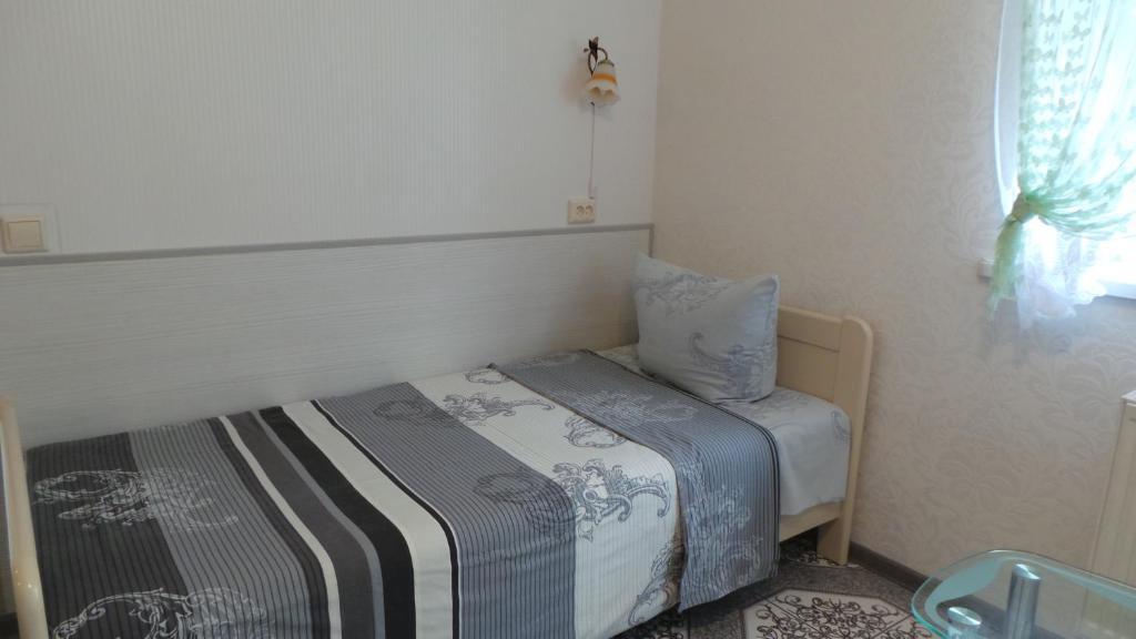 Отель У Виктора - фото №22