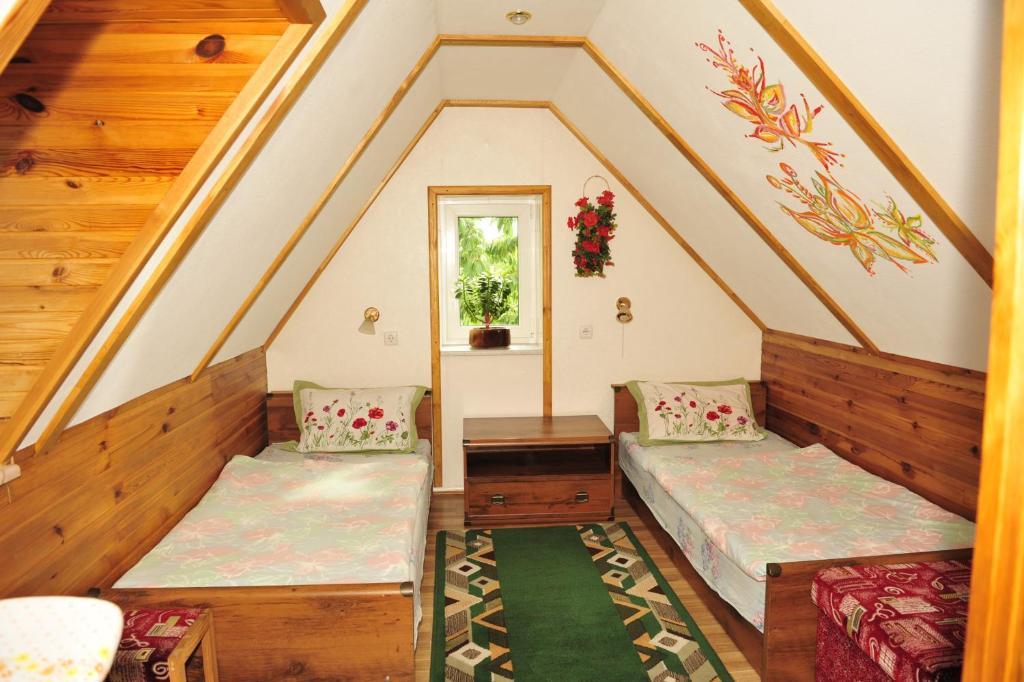 Отель у Ольги - фото №44