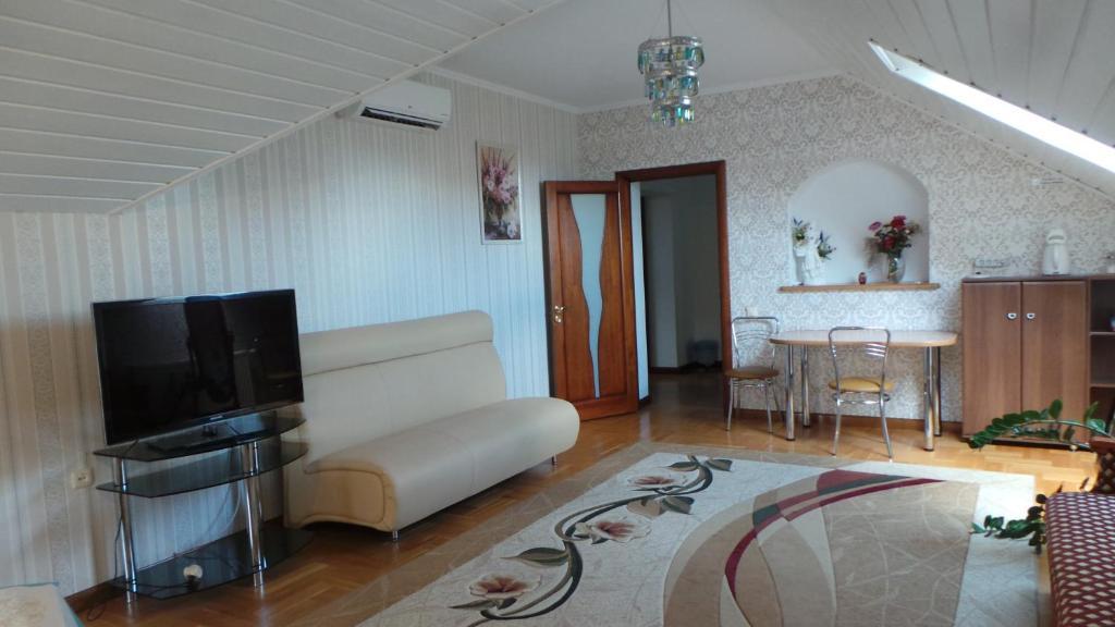 Отель У Виктора - фото №29