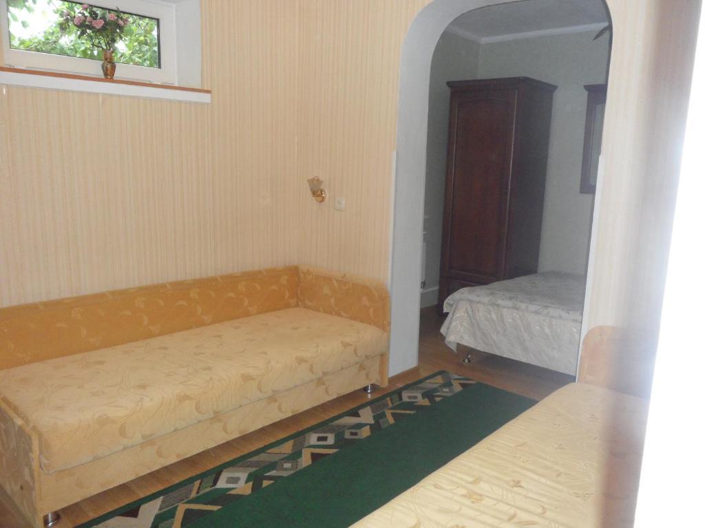 Отель у Ольги - фото №20