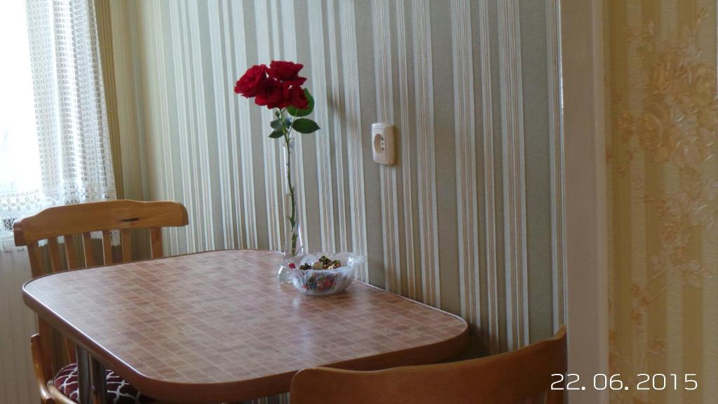 Отель У Виктора - фото №14