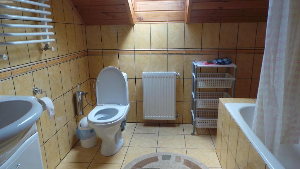 Отель У Виктора - фото №30