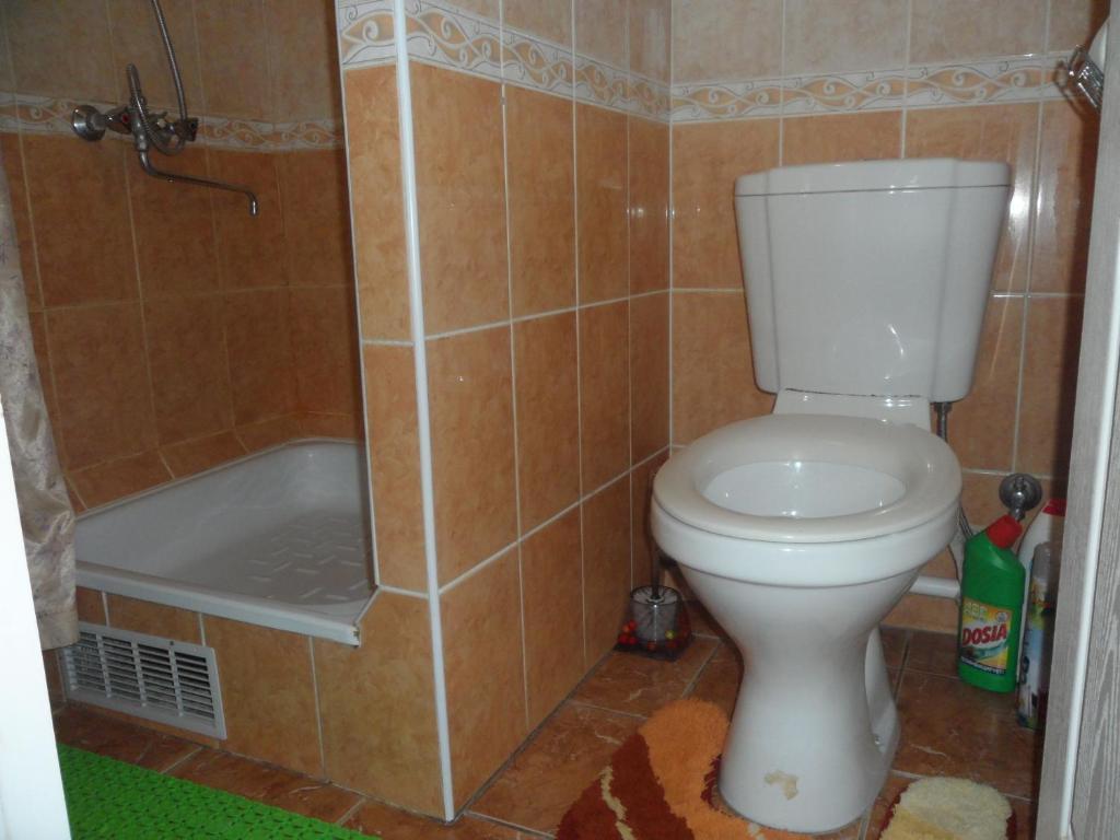 Отель у Ольги - фото №18