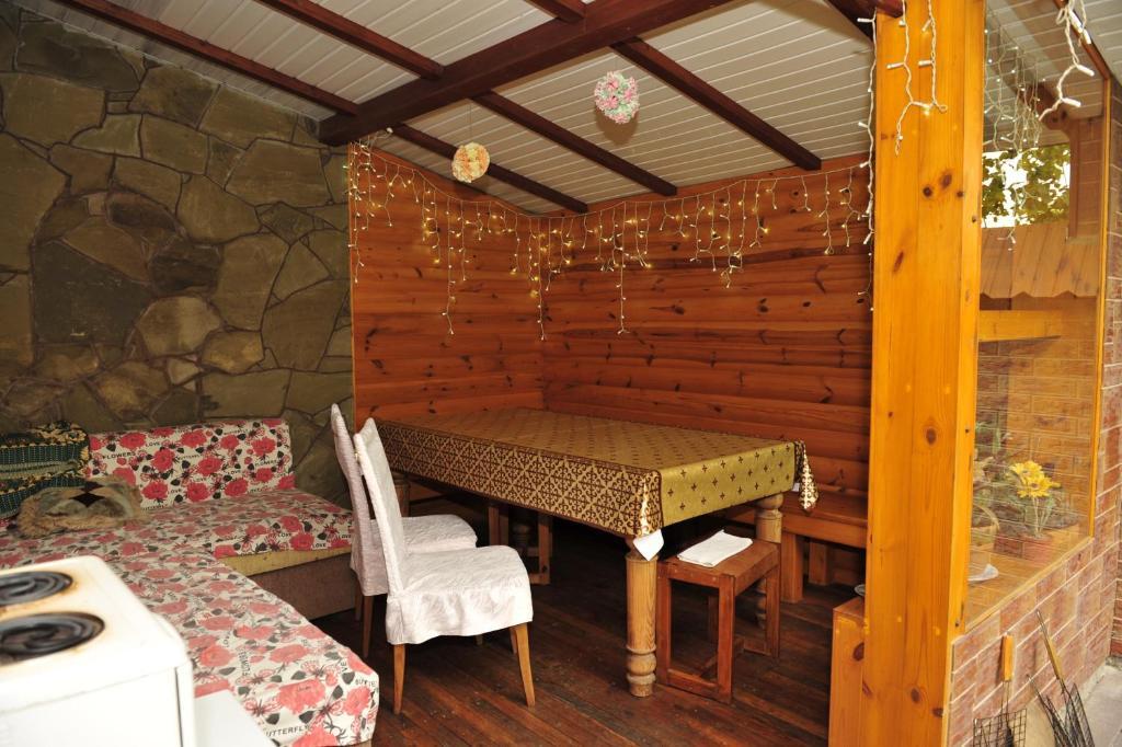 Отель у Ольги - фото №26