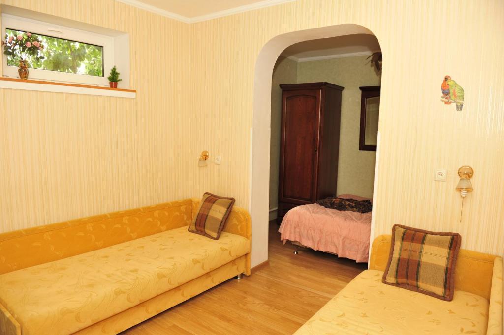 Отель у Ольги - фото №38