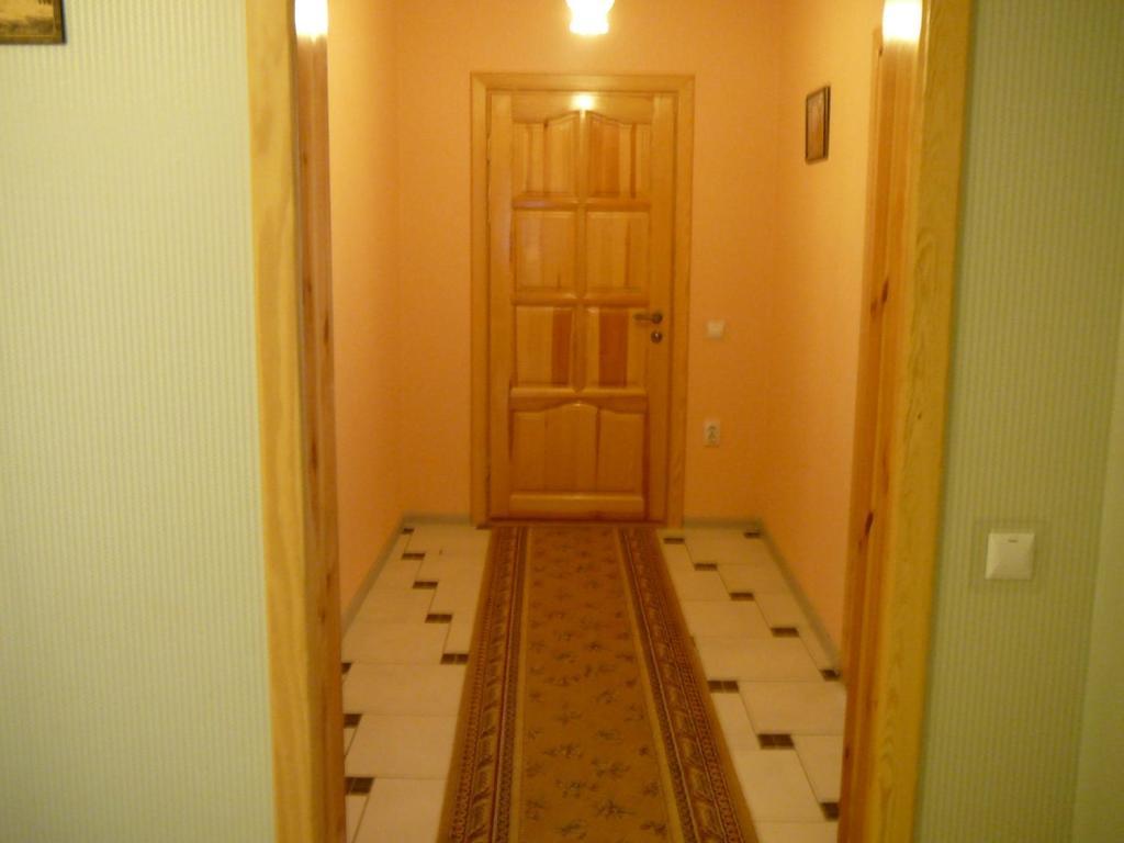 Отель Cветлые Росы - фото №39