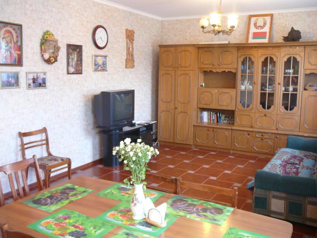 Отель Cветлые Росы - фото №20