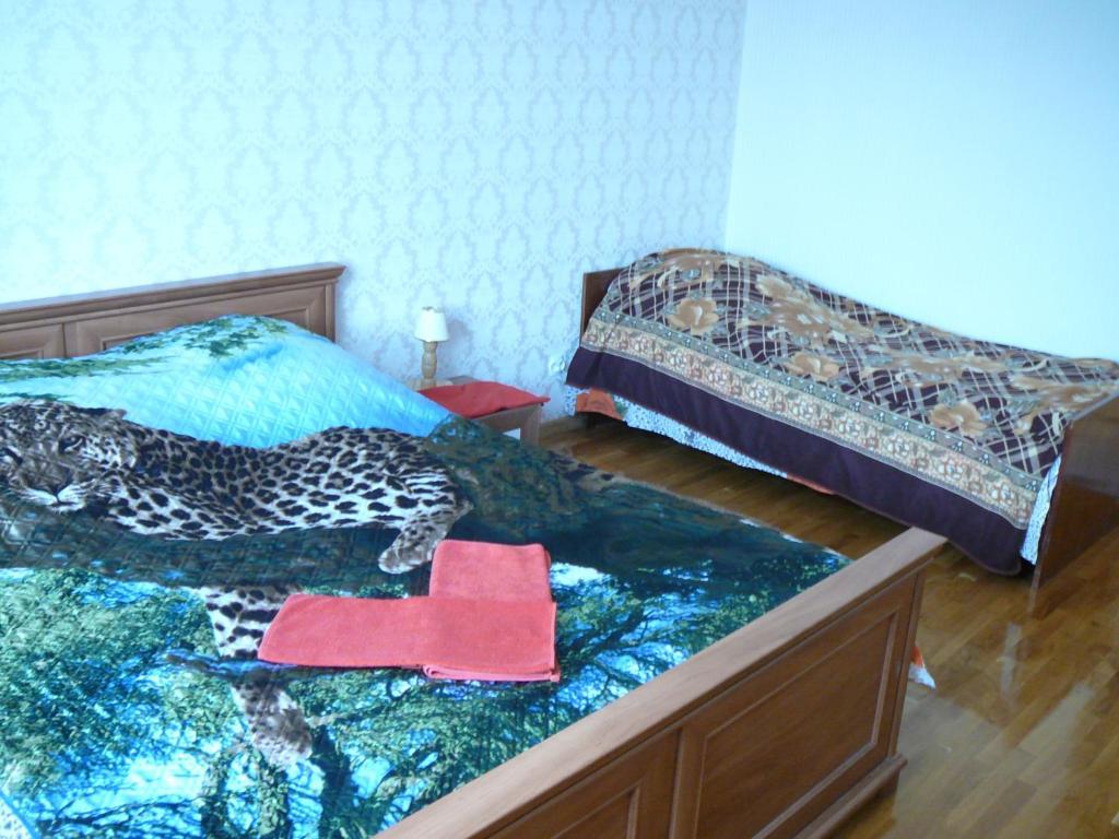 Отель Cветлые Росы - фото №42