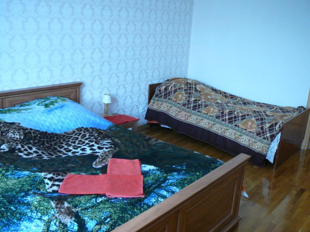 Отель Cветлые Росы - фото №26