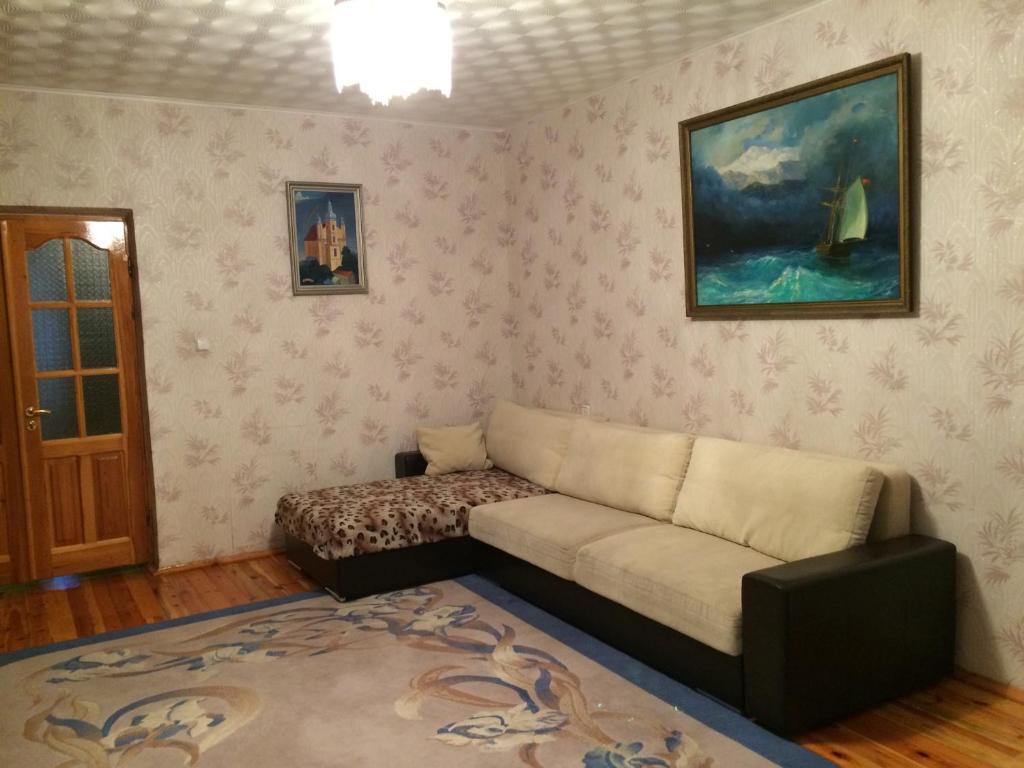 Отель На улице Кирова - фото №6