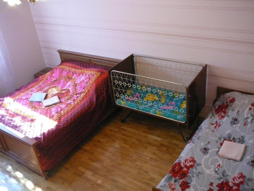 Отель Cветлые Росы - фото №13
