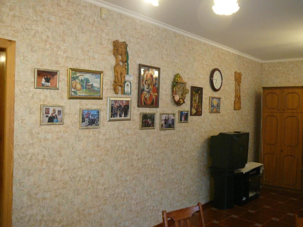 Отель Cветлые Росы - фото №29