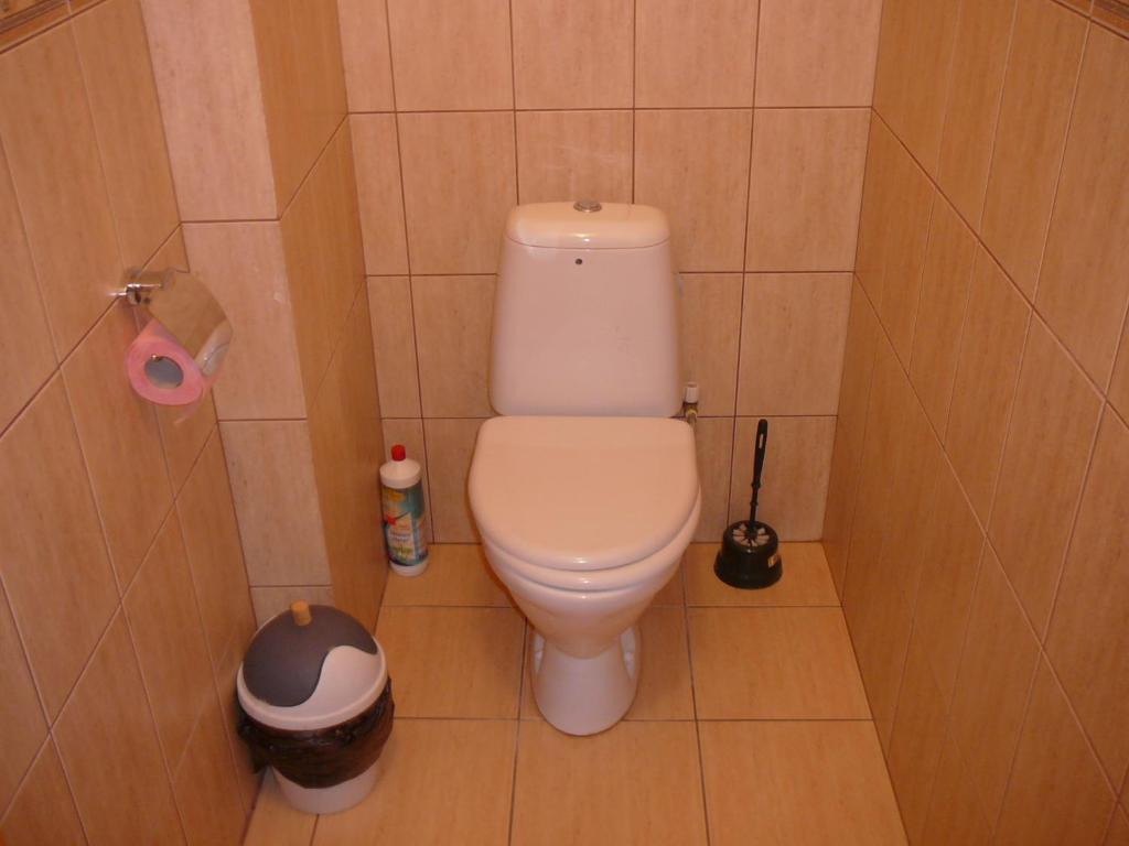 Отель Cветлые Росы - фото №16