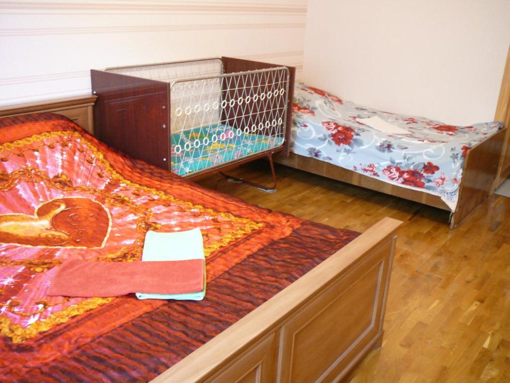 Отель Cветлые Росы - фото №24