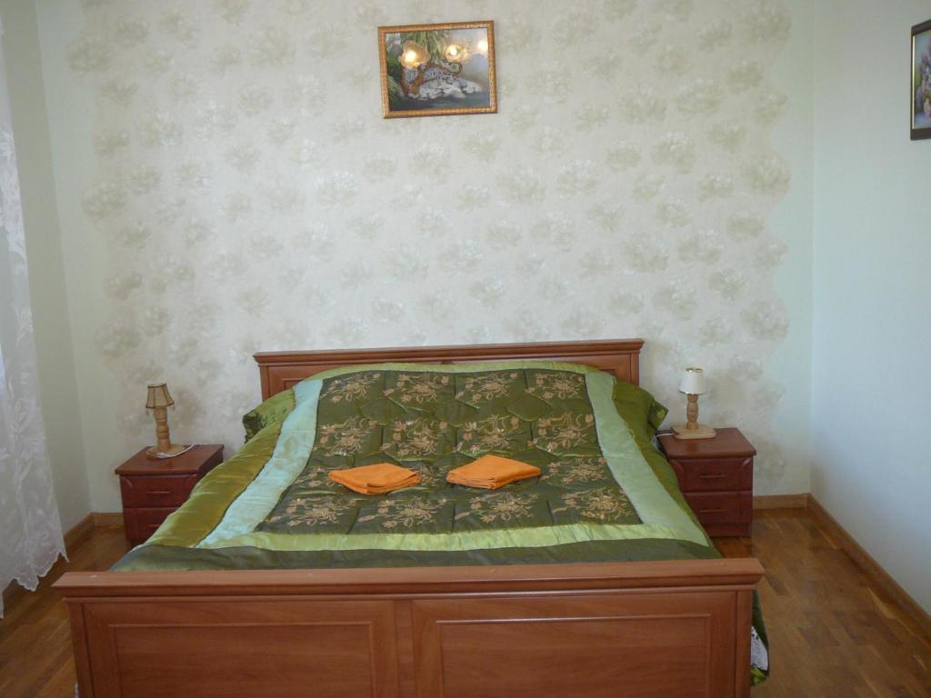 Отель Cветлые Росы - фото №8