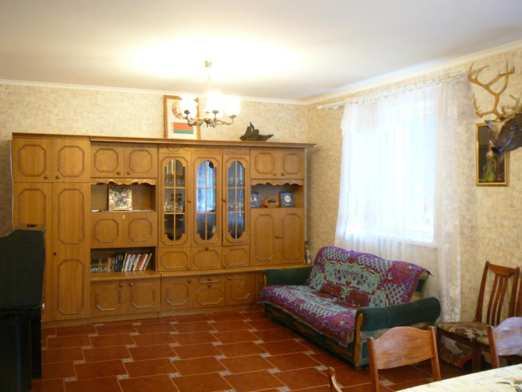 Отель Cветлые Росы - фото №43