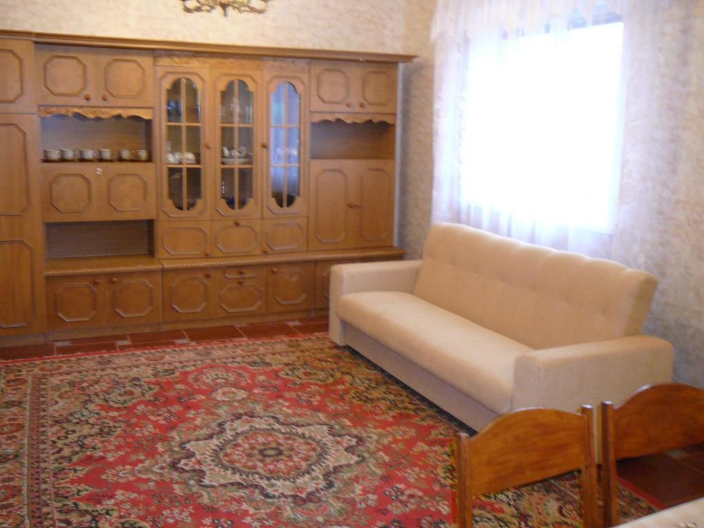 Отель Cветлые Росы - фото №51