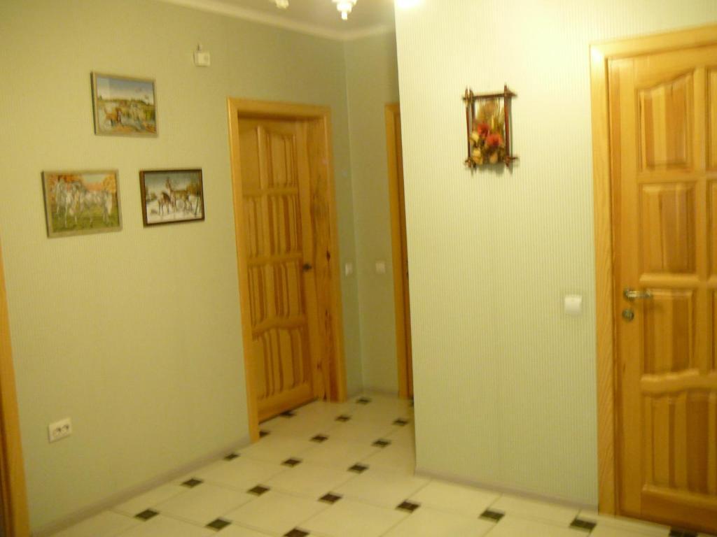 Отель Cветлые Росы - фото №38