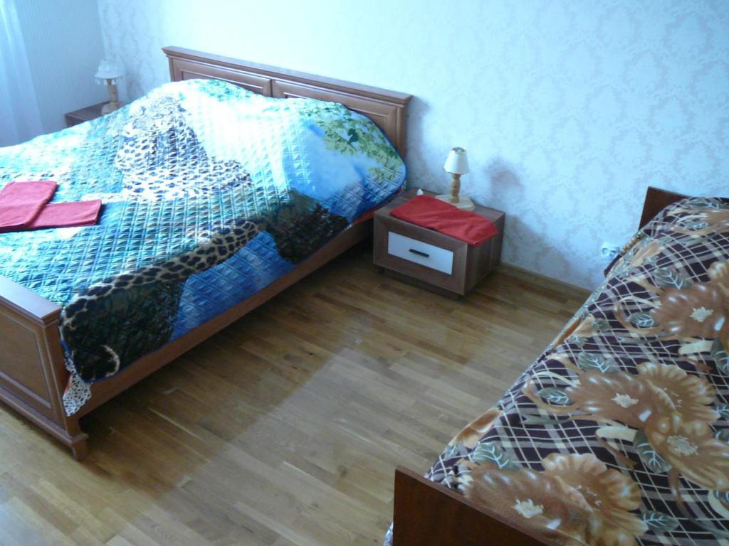 Отель Cветлые Росы - фото №27
