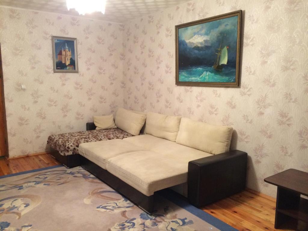 Отель На улице Кирова - фото №7