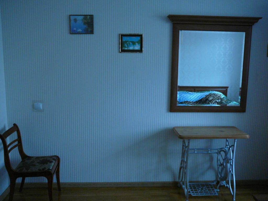 Отель Cветлые Росы - фото №25