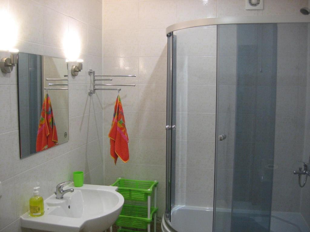 Отель Apartment Anna - фото №12