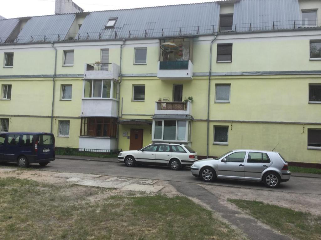 Отель На улице Кирова - фото №5