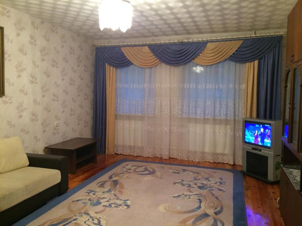 Отель На улице Кирова - фото №8