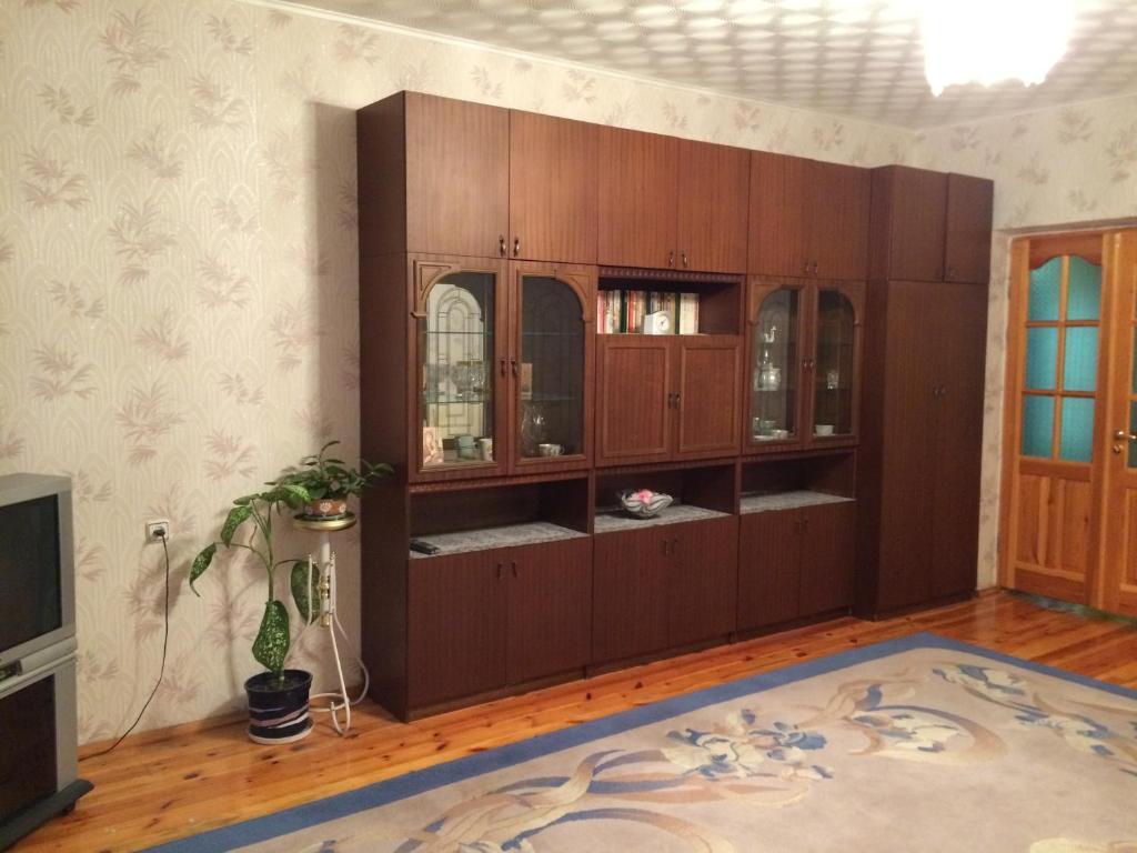 Отель На улице Кирова - фото №11