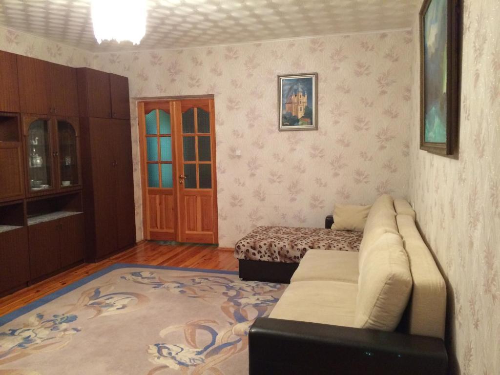 Отель На улице Кирова - фото №12