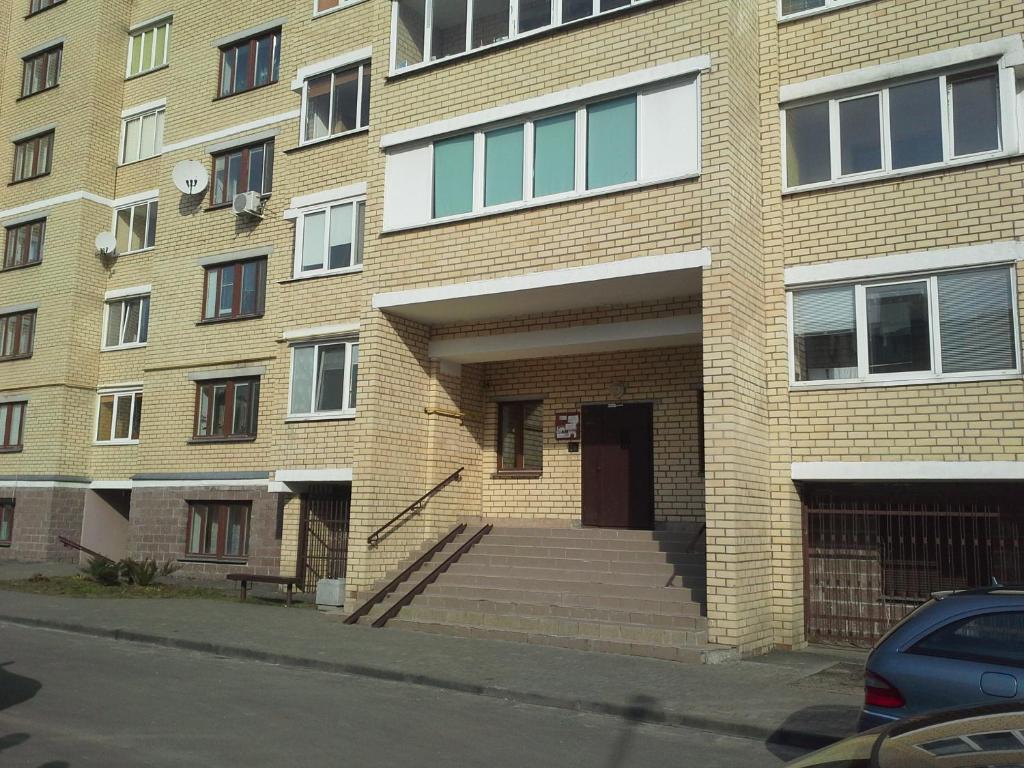 Отель В Центре (Брест) - фото №29