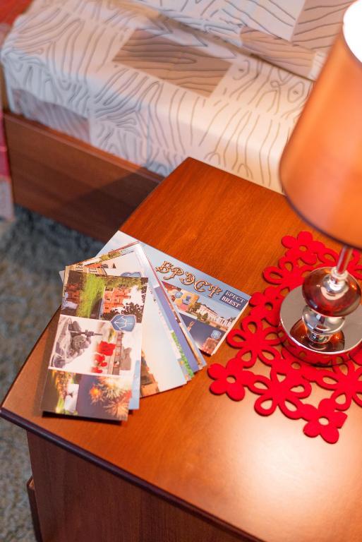 Отель В Центре (Брест) - фото №9