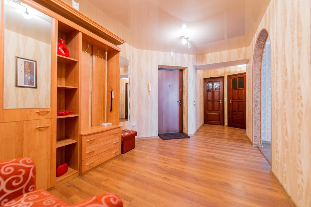 Отель В Центре (Брест) - фото №27