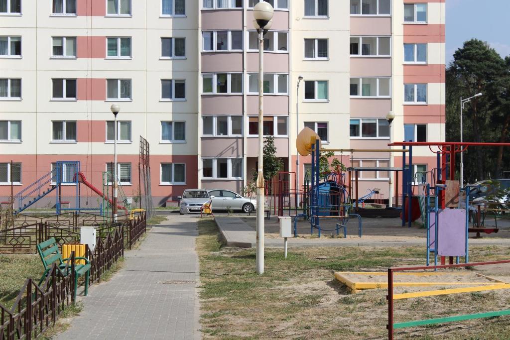Отель На Рокоссовского 1б - фото №2
