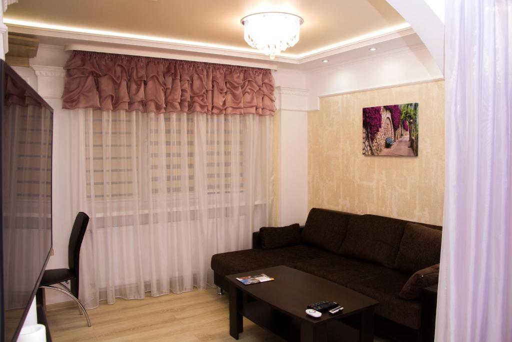 Отель на Гоголя, 73 - фото №7