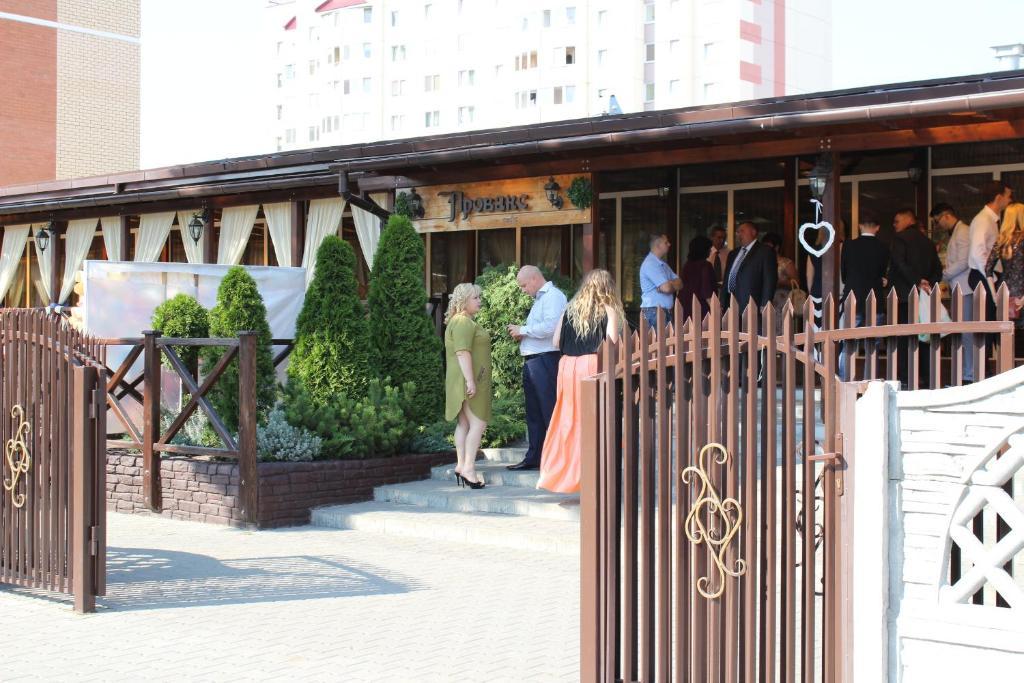 Отель На Рокоссовского 1б - фото №5