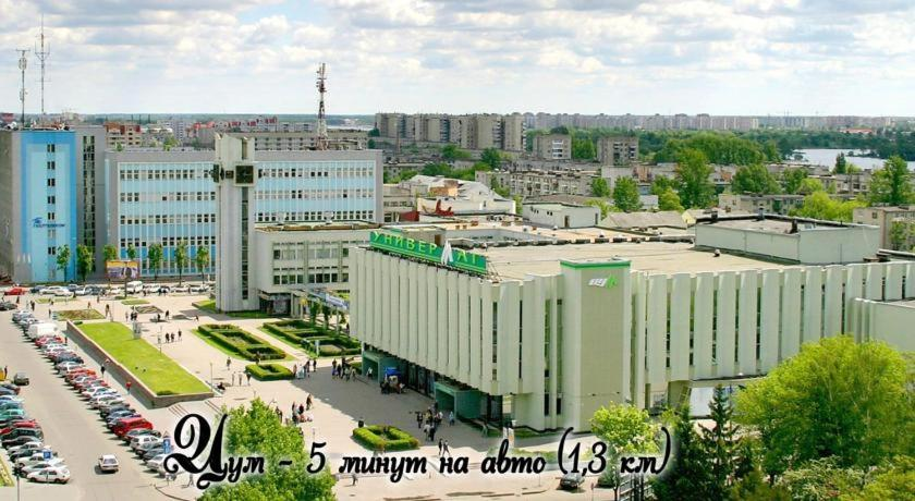 Отель на Карбышава, 84 - фото №9
