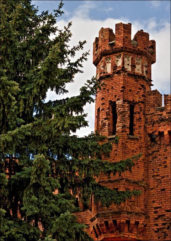 Отель на Карбышава, 84 - фото №40