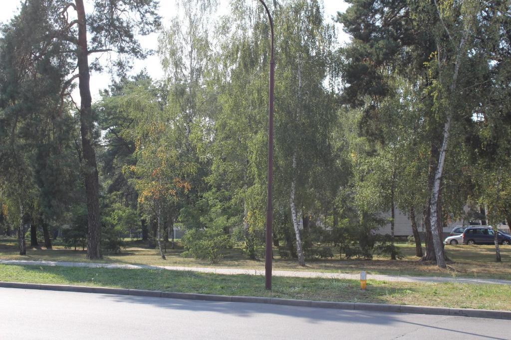 Отель На Рокоссовского 1б - фото №3