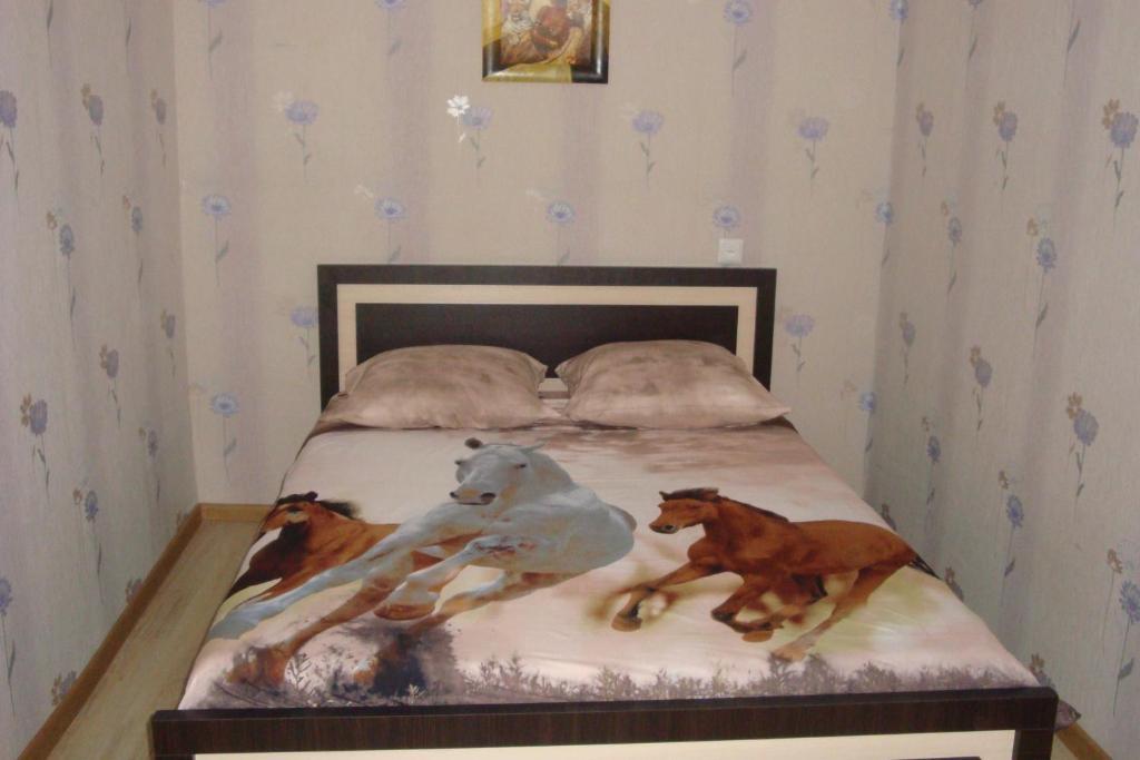 Отель на Карбышава, 84 - фото №29
