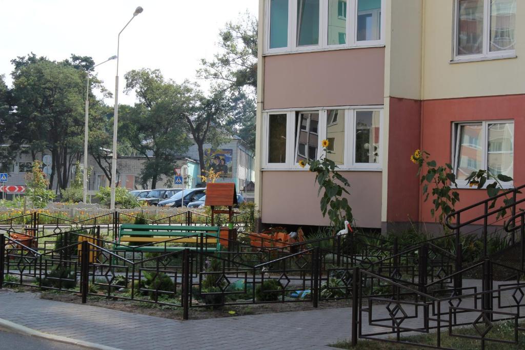 Отель На Рокоссовского 1б - фото №8